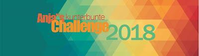 Die kunterbunte Challenge