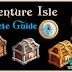 Farmer's Clan Complete Guide (Adventure Isle )