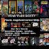 Star Wars könyv - típusai, megjelenési sorrend listája
