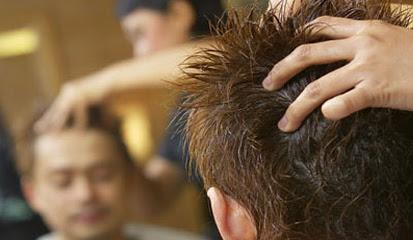 Inilah Tips Praktis Untuk Perawatan Rambut Khusus Pria