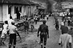 More About Biafra And The Disregard For History (II)