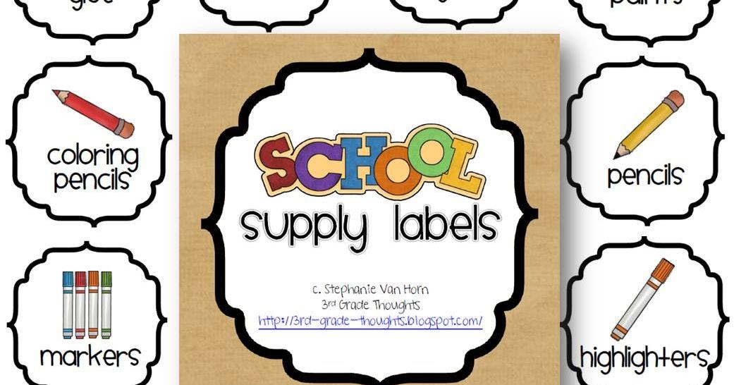 Mrs. Black's Bees: FREE Sharp/Not Sharp Pencil Labels