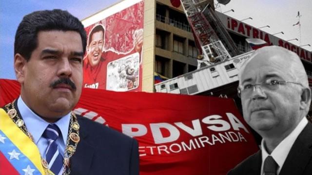 Guerra interna en el chavismo: Qué hay detrás de las purgas de Maduro