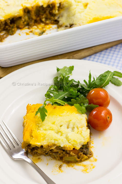 農舍批 Cottage Pie02