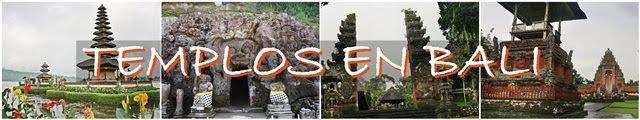 Templos-Bali