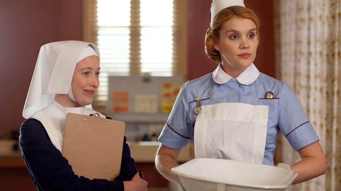 Call the Midwife - Season 3