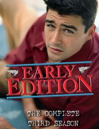 Early Edition 3 | Bmovies