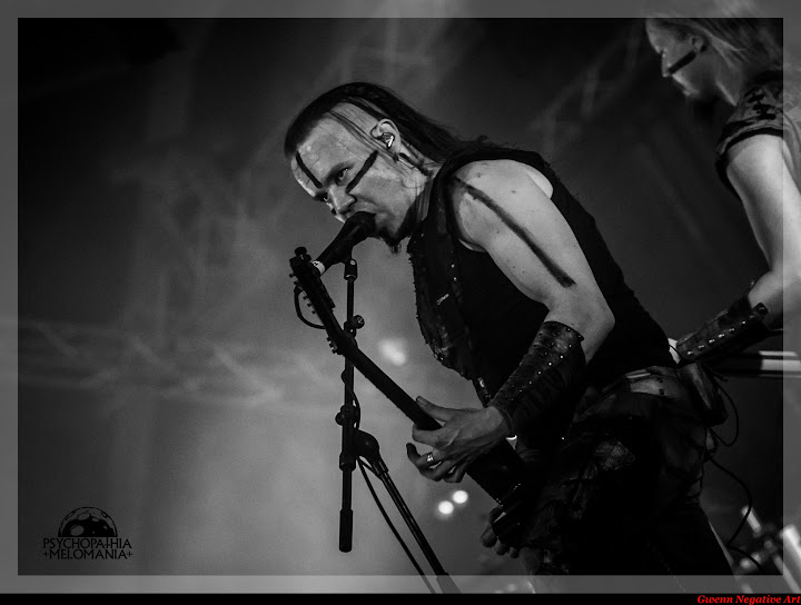 Ensiferum @Hellfest 2015 samedi 20/06