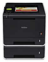 Brother HL-4570CDWT Printer Driver Download