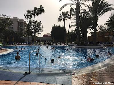 Bitacora Hotel, Tenerife