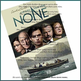 And Then There Were None - The Mini Series