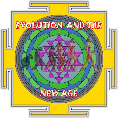 Evolution and postmodernism fit New Age views, as they deny the truth of the Creator.