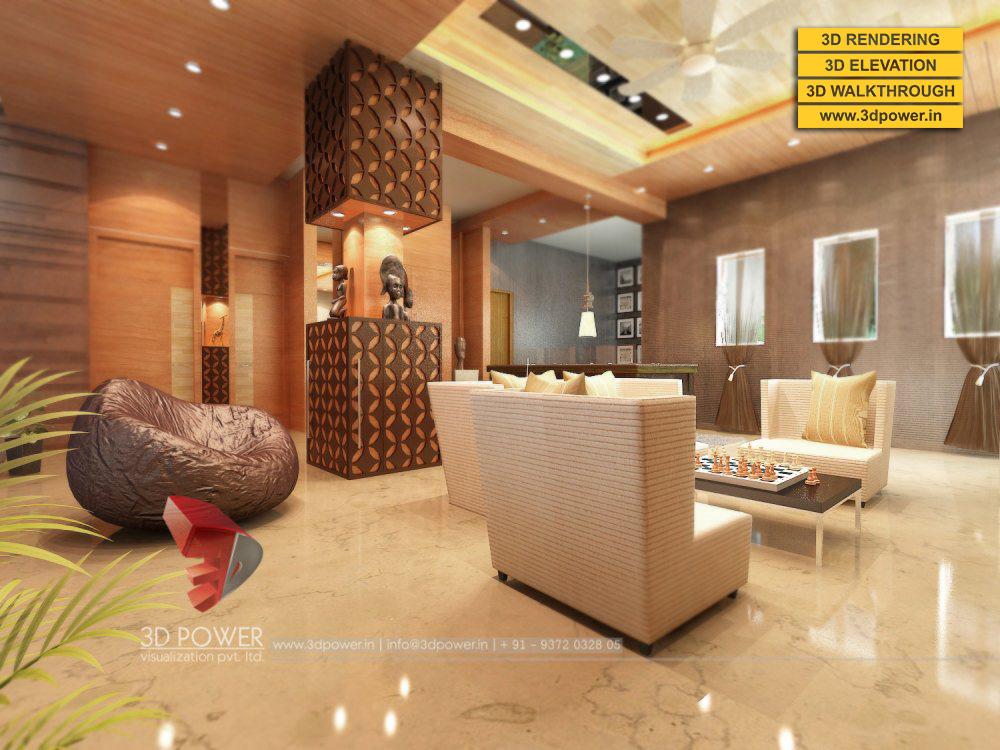Interior Designer: 3D Interior