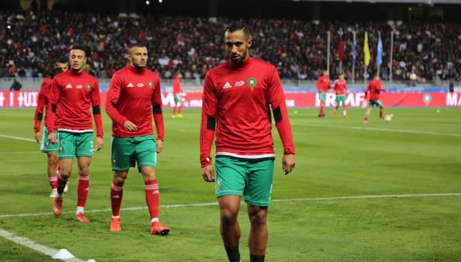 قبل أمم إفريقيا .. الأرجنتين تهزم المغرب في ودية طنجة