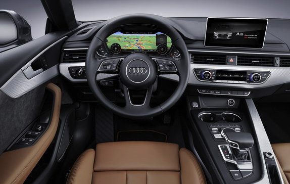 2017 Audi A5 Sportback Review Design Release Date Price And Specs