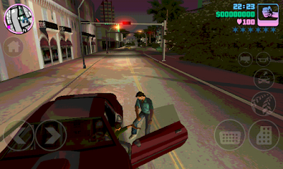 Grand%2BTheft%2BAuto%2BVice%2BCity Grand Theft Auto: Vice City v1.07 Apk + Data for Android Apps