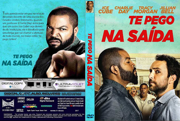 Te Pego na Saída Torrent - BluRay Rip 720p e 1080p Dublado (2017)