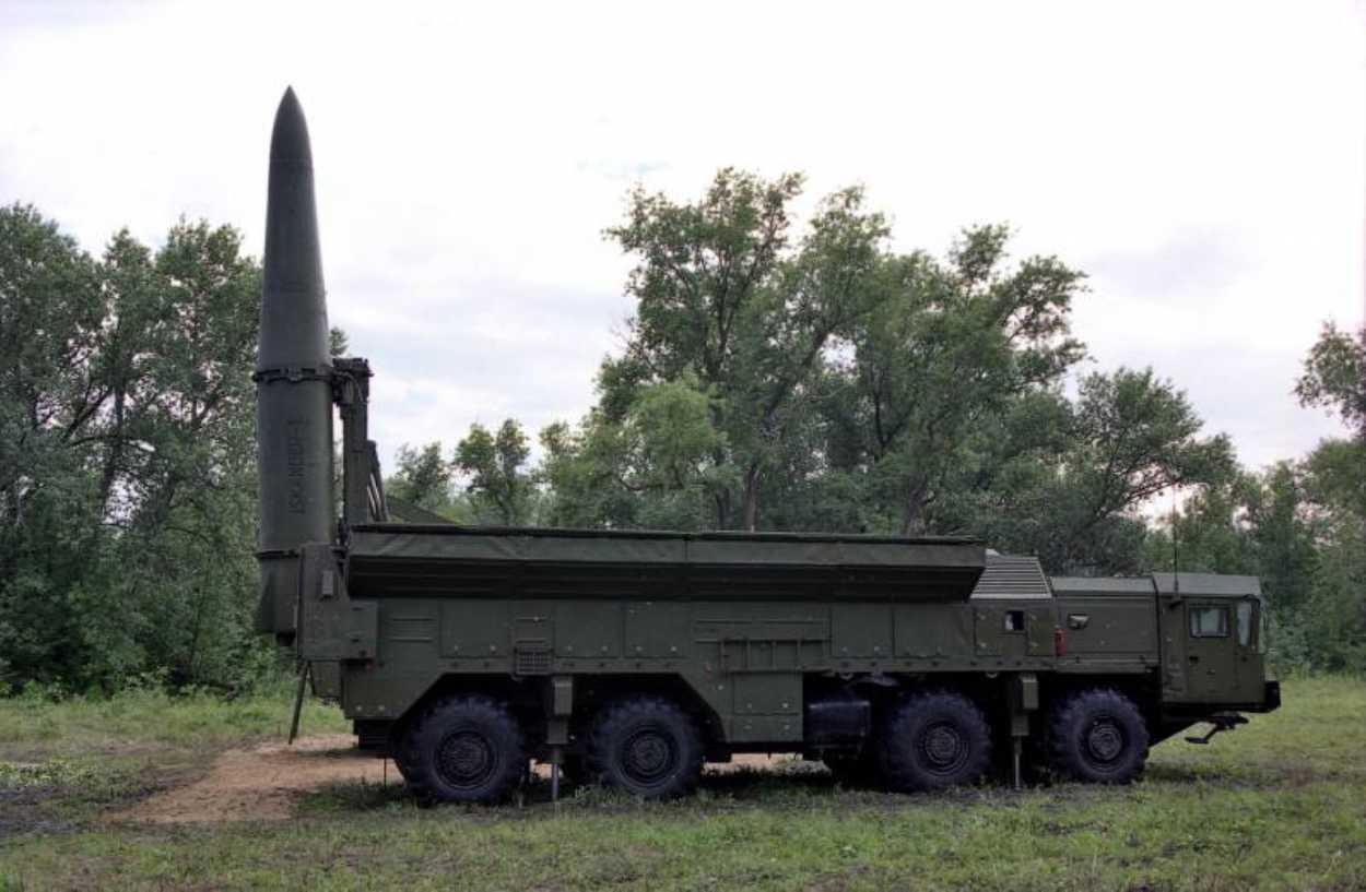 Pernyataan Putin memberi peluang AS berdialog untuk mengurangi ancaman perlombaan senjata