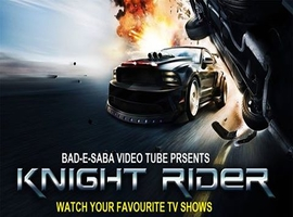 Knight Rider 2008 Season 1 Episode 1 Online