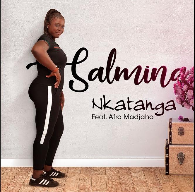 Salmina - Wa Ni Randza (feat. Afro Madjaha)