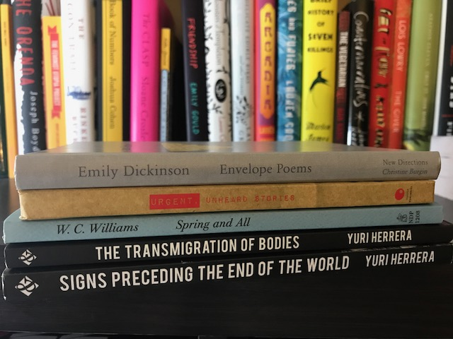 Books For Years May Book Haul