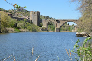 turismo en Toledo