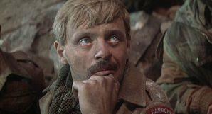 Anthony Hopkins as Lieutenant Colonel John Frost