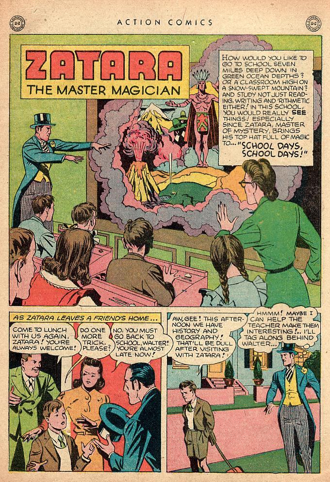 Action Comics (1938) 90 Page 40