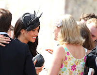 Meghan Markle compie 37 anni, primo Royal Birthday da duchessa