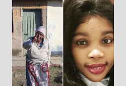 NSFAS Millionaire Sibongile Mani's granny fuming She should have built me a house