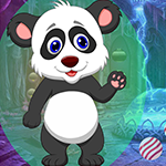 Play Games4King Snow Bear Rescue