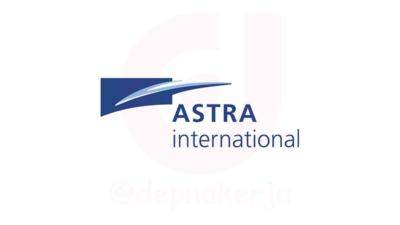 Lowongan Kerja Fresh Graduate PT Astra International Tbk