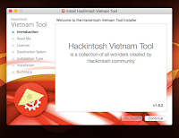 News!! Hackintosh Vietnam - Ultimate AIO Tool 1.9.6