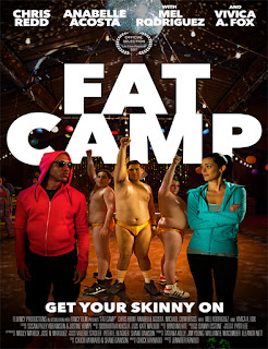 Ver Fat Camp (2017) Gratis Online
