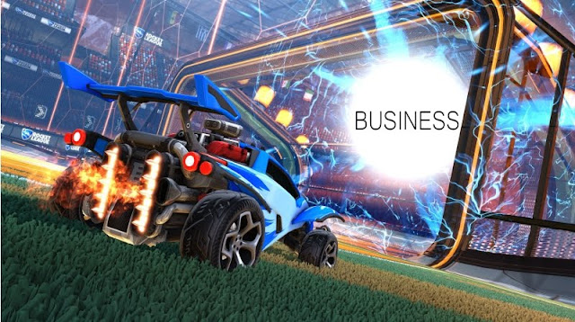 This Week In The Business: Tear Down That Rocket League Wall