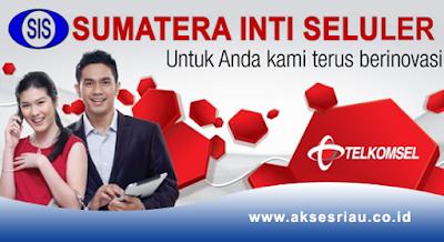 Lowongan PT. Sumatera Inti Seluler (Telkomsel) Pekanbaru Oktober 2017