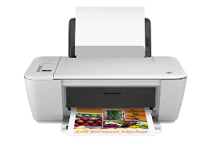 HP Deskjet 2540 All-in-One Printer Driver Downloads & Software for Windows