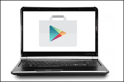 Play Store For Laptop