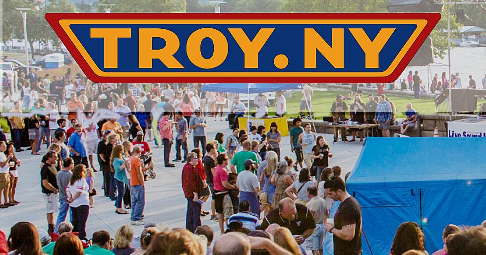 Troy New York Restaurant Week