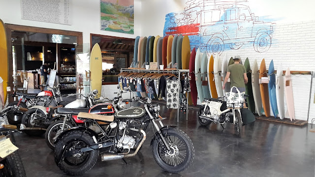 Deus Ex Machina Shop
