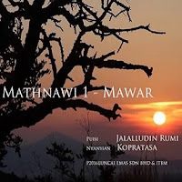Lirik Lagu Kopratasa - Mathnawi Rumi Mawar