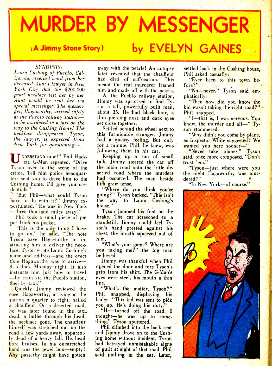Read online All-American Comics (1939) comic -  Issue #29 - 53