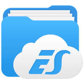 ES File Explorer File Manager v4.1.9.7.1 MOD APK + ES Classic Theme is Here!
