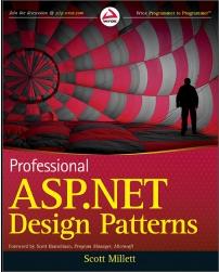 Professional ASP NET Design Patterns Free PDF Download « Asp