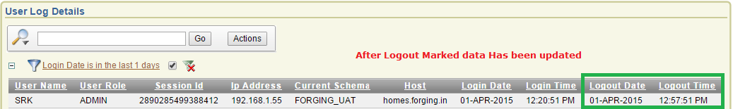 login and logout system Hi there  in order to develop simple login, logout and register pages for users in php, you need to create 3 pages in php namely: loginphp logoutphp.