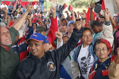 Editorial Voz Proletaria 108: 2017 año de unidad, acuerdos y alianzas