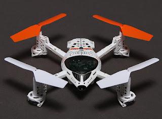 Drone kamera terbaik