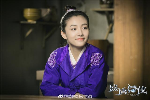 First Impressions An Oriental Odyssey Janice Wu