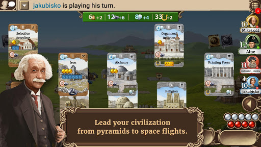 Through the Ages v1.0.58 - APK - Download