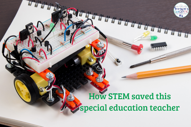 STEM, teacher, science